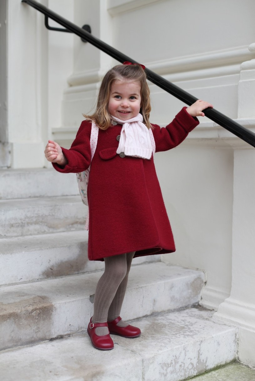 Przedszkole Willcocks znajduje się blisko pałacu Kensington, gdzie mieszka księżna Kate z księciem Williamem i dziećmi /East News