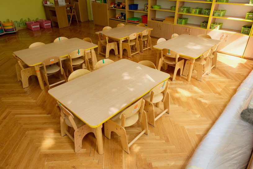 Przedszkole, zdj. ilustracyjne /Agencja SE /East News