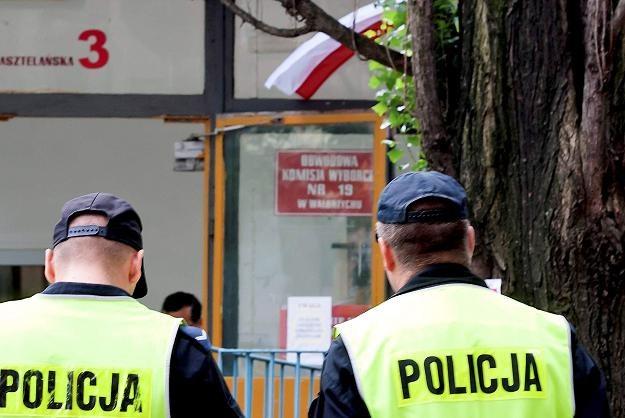Przedterminowe wybory prezydenta Wałbrzycha, fot. Adam Hawałej /PAP