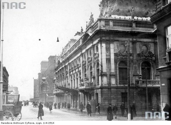 Urząd Wojewódzki w Łodzi, 1931