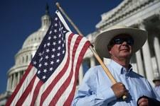 """""""Przegląd"""": Czy Ameryka może się rozpaść?"""