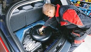 Przegląd instalacji gazowej w samochodzie. Kontroluj ją regularnie - raz na rok