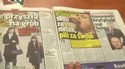 Przegląd prasy Tomasza Skorego