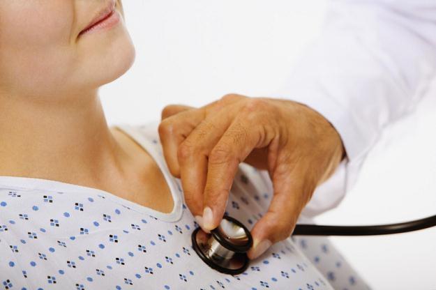 Przegląd stanu zdrowia u osób powyżej 45. roku życia miałby być przeprowadzany cyklicznie co 5 lat /© Panthermedia