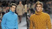 Przegląd swetrów: klasyka kontratakuje