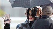 Przegrał z Michaelem Jacksonem