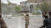 Przegrana dżihadystów? USA dementują doniesienia