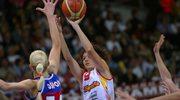 Przegrana koszykarek z Gorzowa