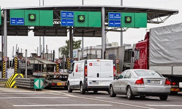 Przejazd A2 będzie droższy / Fot: Andrzej Stawiński /Reporter