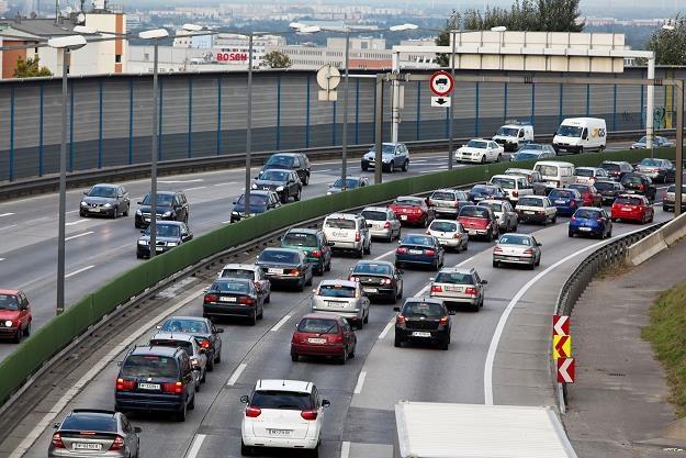 Przejazd autostradami może być droższy /©123RF/PICSEL