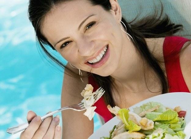 Przejdź na dietę bez efektu jojo /© Panthermedia