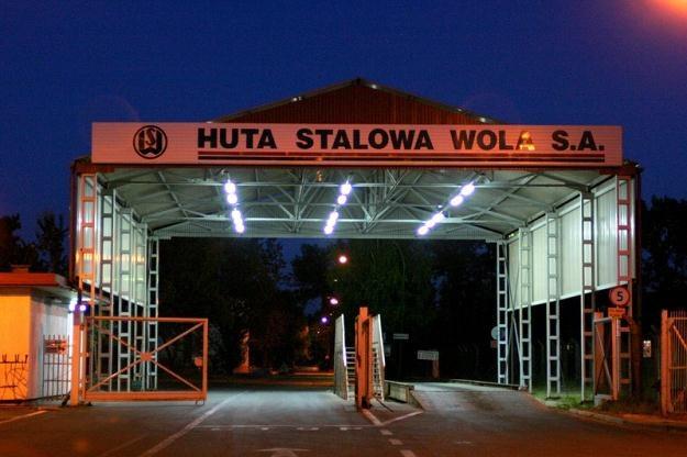 Przejęcie HSW to największa chińska inwestycja w Polsce, fot. Kacper Pempel /Reporter