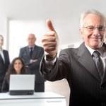 Przejście na emeryturę z prawem do odprawy