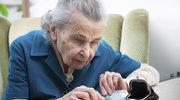 Przekaz pieniężny – czyli wreszcie myślimy o seniorach