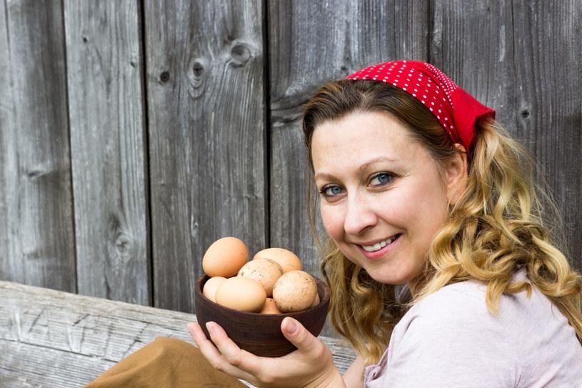 Przekonaj się, że nie tylko kurze jaja smakują wyśmienicie /123RF/PICSEL