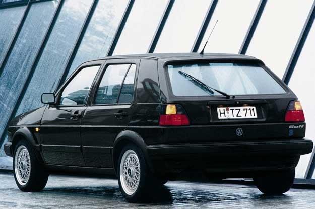 Przekonanie o wyjątkowej niezawodności i doskonałej jakości produktów Volkswagena /
