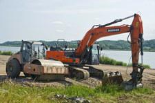 Przekop Mierzei – w lipcu ma się rozpocząć przebudowa toru wodnego na rzece Elbląg