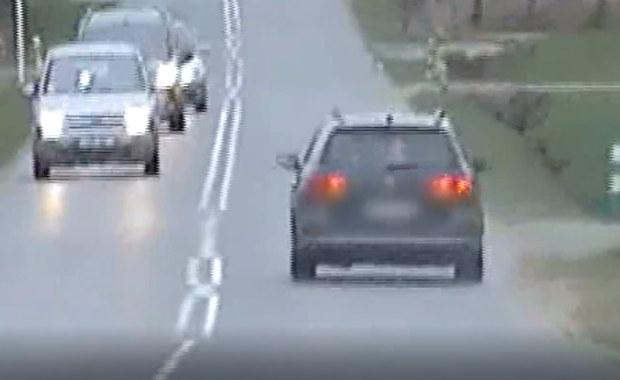 Przekroczył prędkość o 118 km/h, stracił prawo jazdy