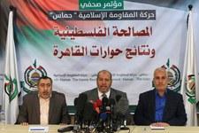 Przełom? Uzgodniono nowy rozejm palestyńsko-izraelski