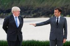 Przełom w relacjach francusko-brytyjskich? Macron stawia warunek