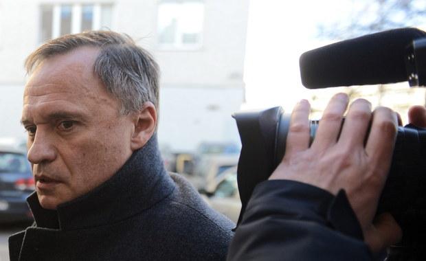 Przełom w śledztwie ws. afery GetBack. Prokuratura chce aresztowania Leszka Czarneckiego