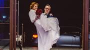 """Przełom w życiu pary ze """"Ślubu od pierwszego wejrzenia"""""""