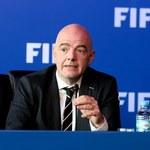 """Przełomowa decyzja FIFA. """"To będzie pierwszy mundial z VAR"""""""