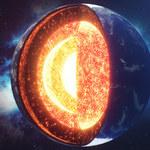 Przełomowe odkrycie - jądro Ziemi jest bardziej złożone niż nam się wydawało