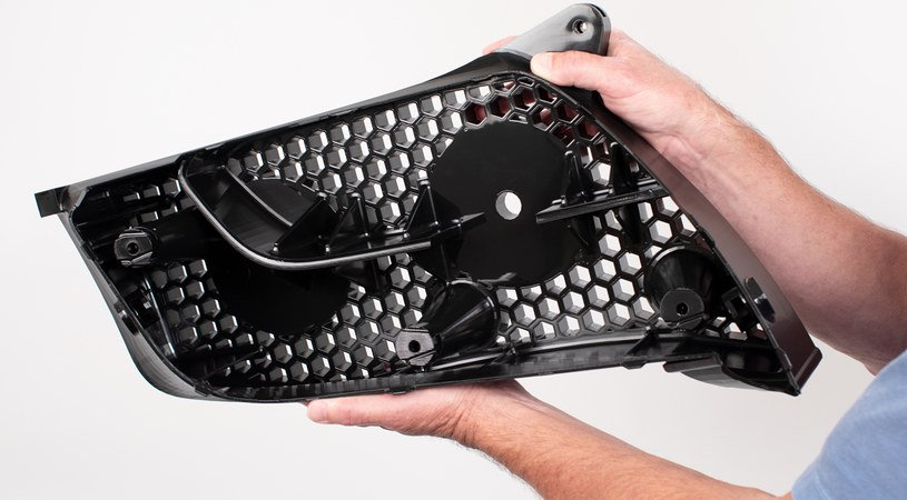 Przełomowy materiał do druku 3D /materiały prasowe