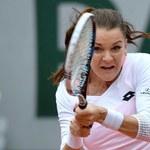 Przełożony mecz Agnieszka Radwańska - Coco Vandeweghe na turnieju WTA w Birmingham