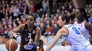 Przełożony mecz Wisły Kraków z Bourges w koszykarskiej Eurolidze