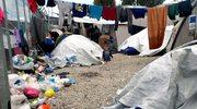 Przeludniony obóz na Lesbos. Dzieci mają myśli samobójcze