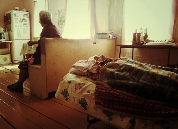 """Przemek Kossakowski, autor książki """"Na granicy zmysłów"""" /Dzięki uprzejmości wydawnictwa """"Otwarte"""" /INTERIA.PL"""