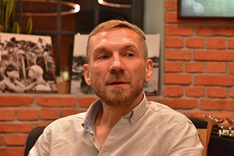 Przemek Kossakowski /Albin Marciniak /East News