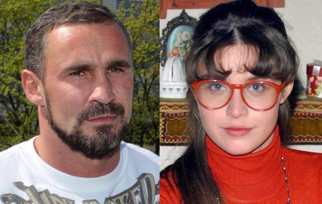 Przemek Saleta, Julia Kamińska  /MWMedia