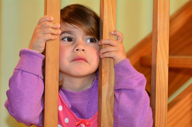 Przemoc, której doświadczyło się w domu, często ma wpływ na dorosłe życie /123RF/PICSEL