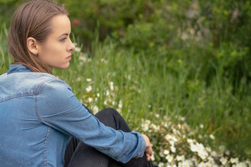 Przemoc seksualna dotyka większości kobiet /123RF/PICSEL