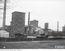 Przemysł II Rzeczpospolitej. Polska dźwignęła się z ruin