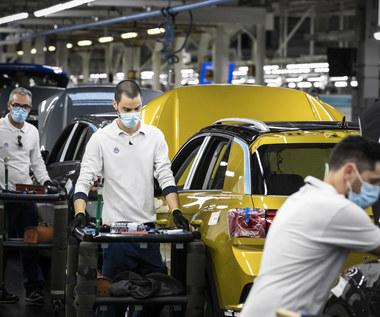Przemysł motoryzacyjny szybko nie wróci do formy