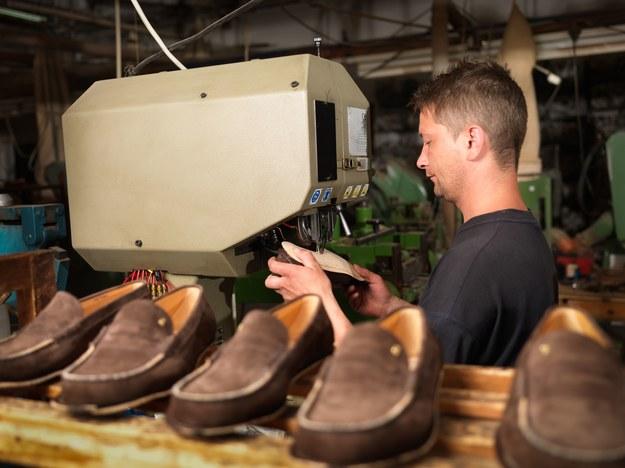 Przemysł odzieżowy może przyjąć do pracy nawet 6 tys. osób rocznie /123RF/PICSEL