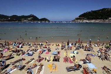 Przemysł turystyczny w Hiszpanii wciąż bije rekordy