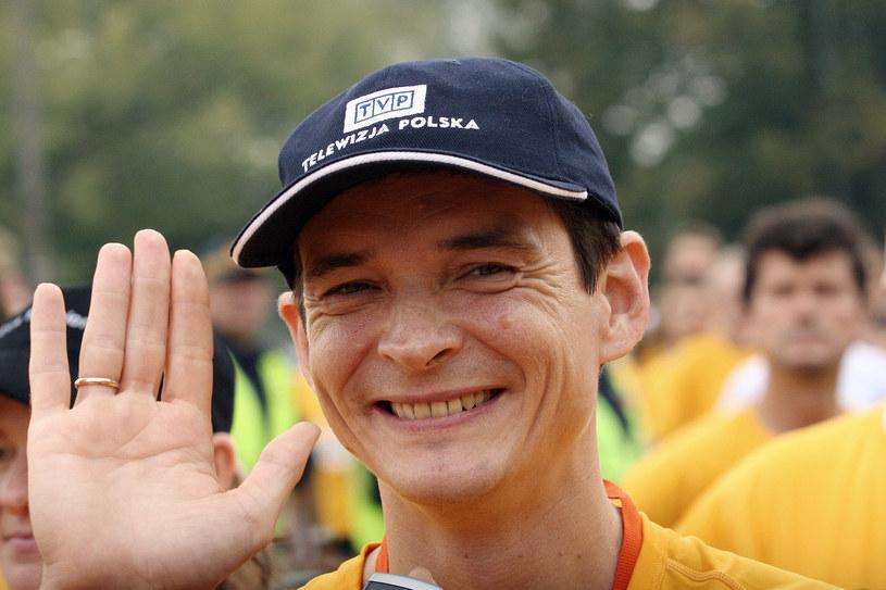 Przemysław Babiarz gotowy na Rio! /AKPA