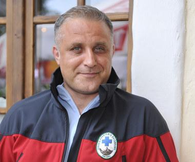 Przemysław Bluszcz: Bez autografu