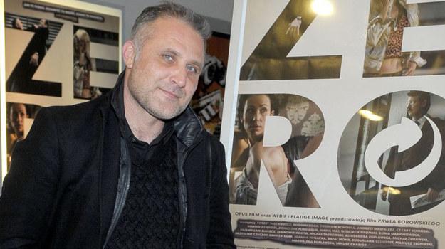 Przemysław Bluszcz /fot  /Agencja W. Impact