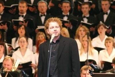 Przemysław Branny /fot. Andrzej Głuc