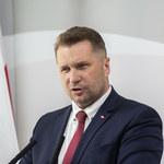 Przemysław Czarnek: Donald Tusk współodpowiedzialny za potężny kryzys migracyjny