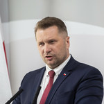Przemysław Czarnek o nauce stacjonarnej: To jest stanowisko całego rządu