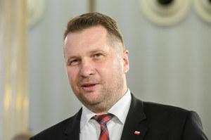 Przemysław Czarnek ostro zabrał się do pracy. Co z reformami poprzedników?