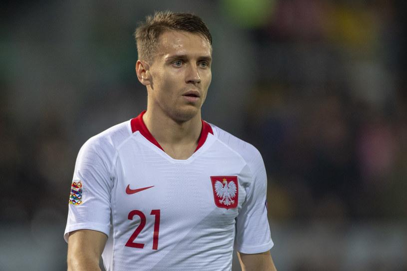 Przemysław Frankowski jest zawodnikiem Chicago Fire /Getty Images