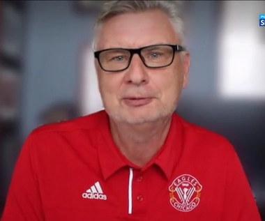 Przemysław Garczarczyk: Amerykanie mają lekki ból głowy (POLSAT SPORT) Wideo